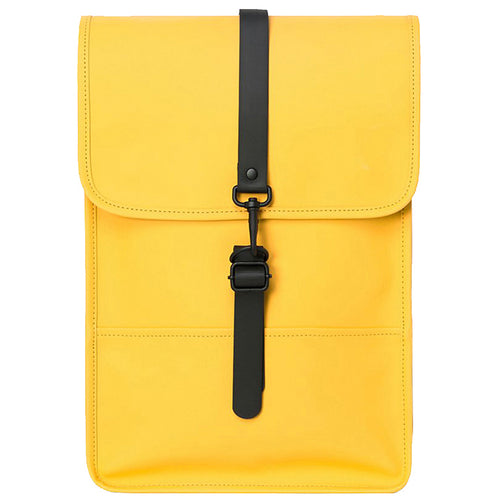 Zaino RAINS Backpack Mini Giallo