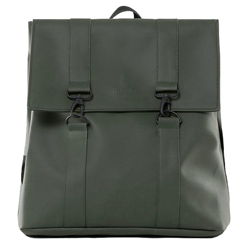 Zaino RAINS Msn Bag Verde Militare