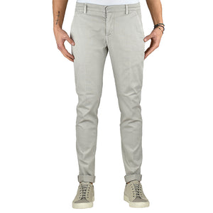 Pantalone DONDUP Gaubert UP235 Gesso