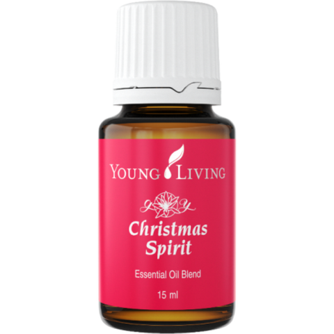 Christmas Spirit Blend 15 ml