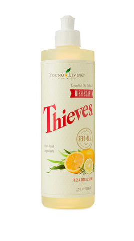 Detergent de vase Thieves 355 ml