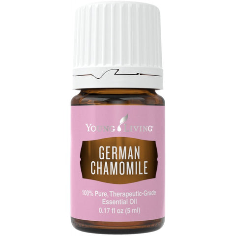 Ulei esențial German Chamomile, Mușetel German 5 ml
