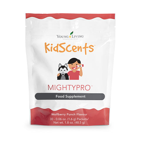 Probiotice Copii KidScents MightyPro
