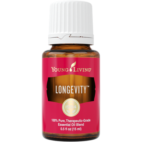 Longevity Blend 15 ml