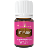 Motivation Blend 5 ml