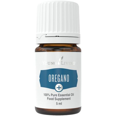 Ulei esențial Oregano Plus 5 ml