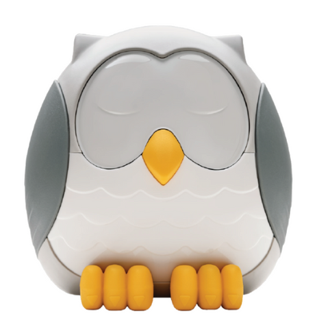 Difuzorul bufnita, Feather The Owl Ultrasonic Diffuser, Young Living