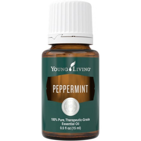 Ulei esențial Peppermint 15 ml