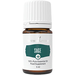 Ulei esențial Sage Plus, Salvie 5 ml