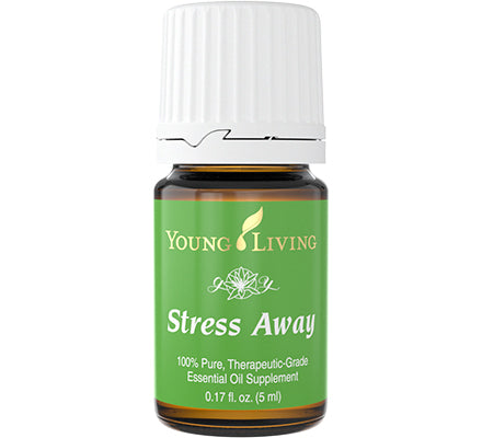 Stress Away 5 ml Blend