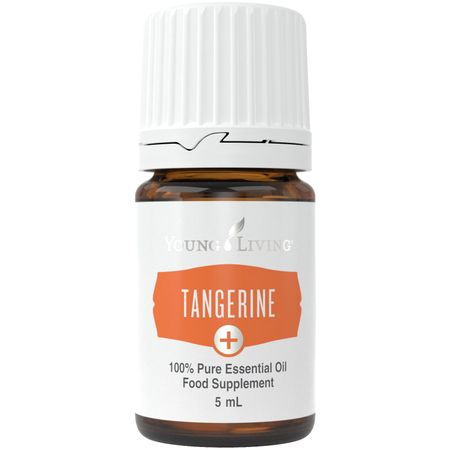 Ulei esențial Tangerine Plus, Mandarine Plus 5 ml