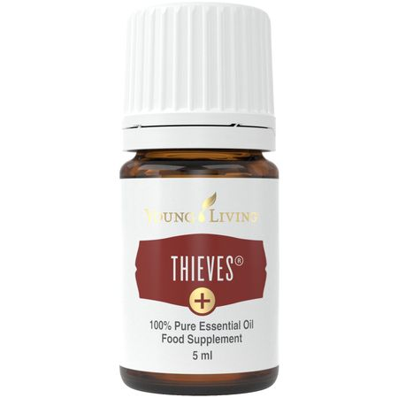 Thieves Plus 5 ml Blend