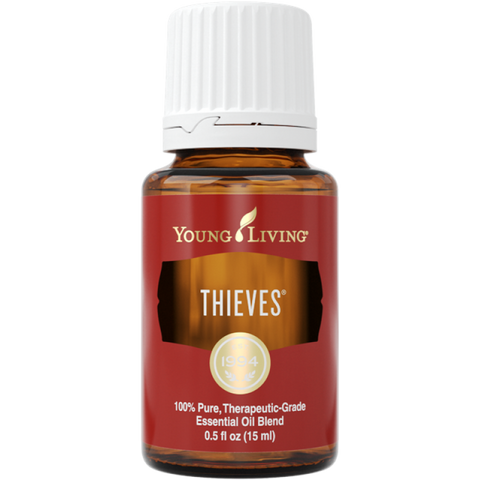 Thieves Blend 15 ml