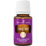 Three (3) Wise Men Blend 15 ml