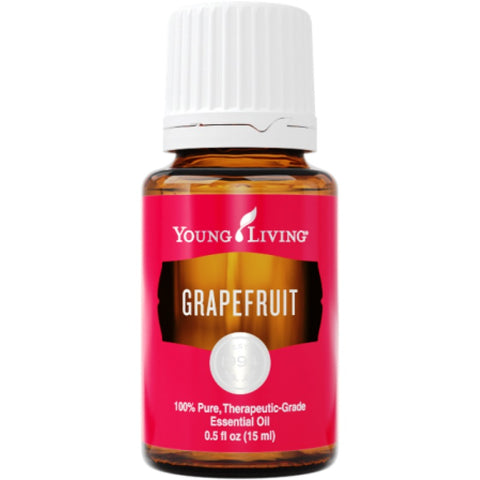 Ulei esențial Grapefruit 15 ml