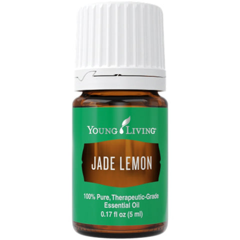 Ulei esențial Jade Lemon 5 ml
