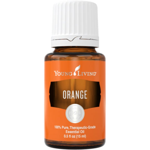Ulei esential Orange, Portocale 15 ml