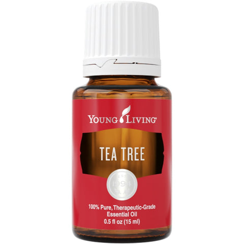 Ulei esențial Tea Tree, Arbore de Ceai  15 ml