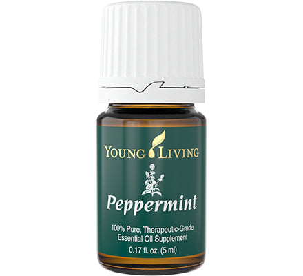 Ulei esențial Peppermint 5 ml