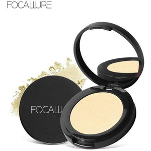 5 Colors Imagic Brand Highlighter Powder Brighten Face Foundation Palette Highlighting Contour Professional Makeup-Face Styling-Sour Grapes Online-H01 MONSTER-China-