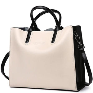 Crossbody Satchel Shoulder Bags Leather Handbags For Women
