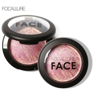 Face Bronzer Blushes Powder Cosmetic Natural Base Makeup Highlighter Face Contour Blush-Face Styling-Sour Grapes Online-01-