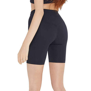 High Waisted Tummy Control Shorts Yoga Shorts Compression Shorts Best Slimming Shorts