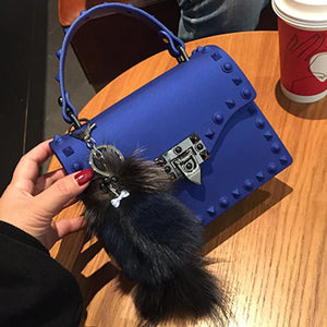 Leather Crossbody Bags Jelly Bags Sling Bags For Women