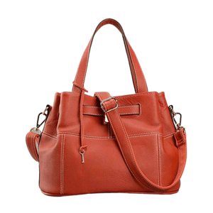 Leather Hand Bag  Crossbody Shoulder Bag For Women