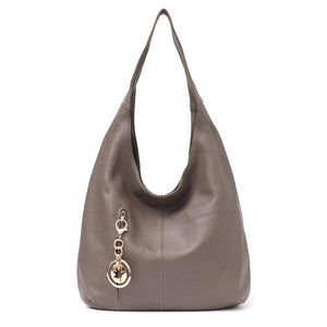 Leather Hobo Bags Luxury Designer Shoulder Bags Handbags For Women