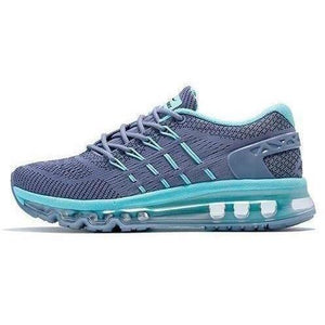 Lightweight Breathable Running Shoes Light Blue Outdoor Trainers-Sneakers-Sour Grapes Online-As Picture-3.5-