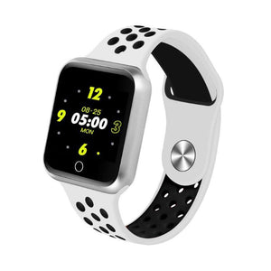 SG Waterproof Android Smartwatch Heart Rate Blood Pressure Monitor For Women