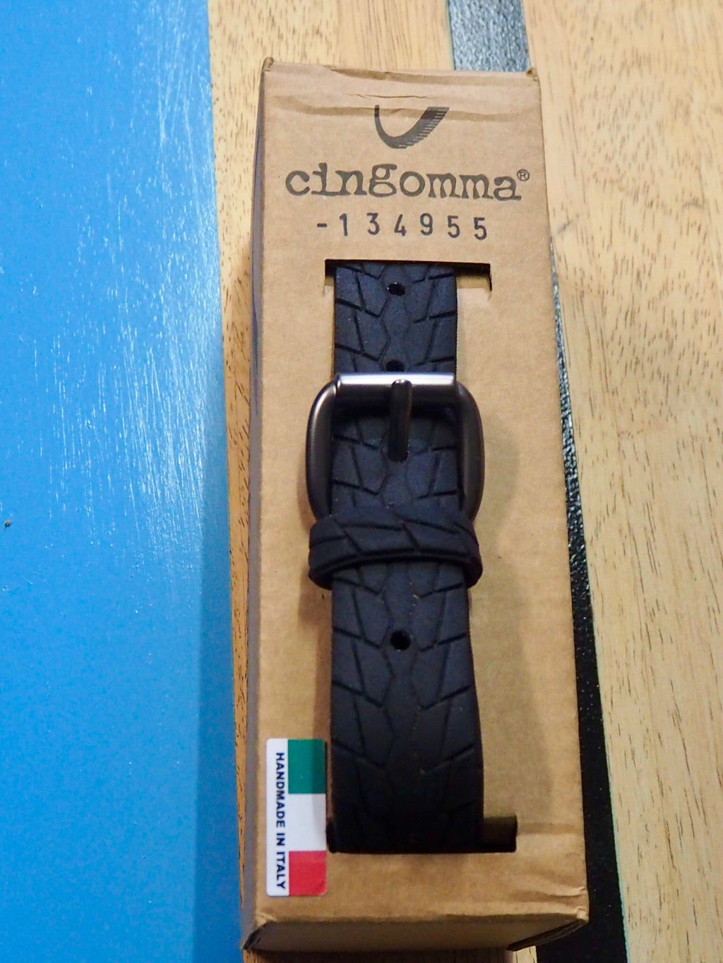 CinGomma Race Belt