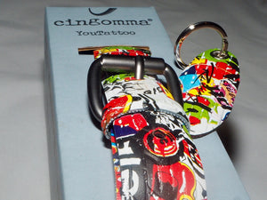 Cingomma Tattoo Belts