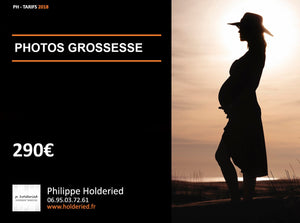 Shooting photo | GROSSESSE
