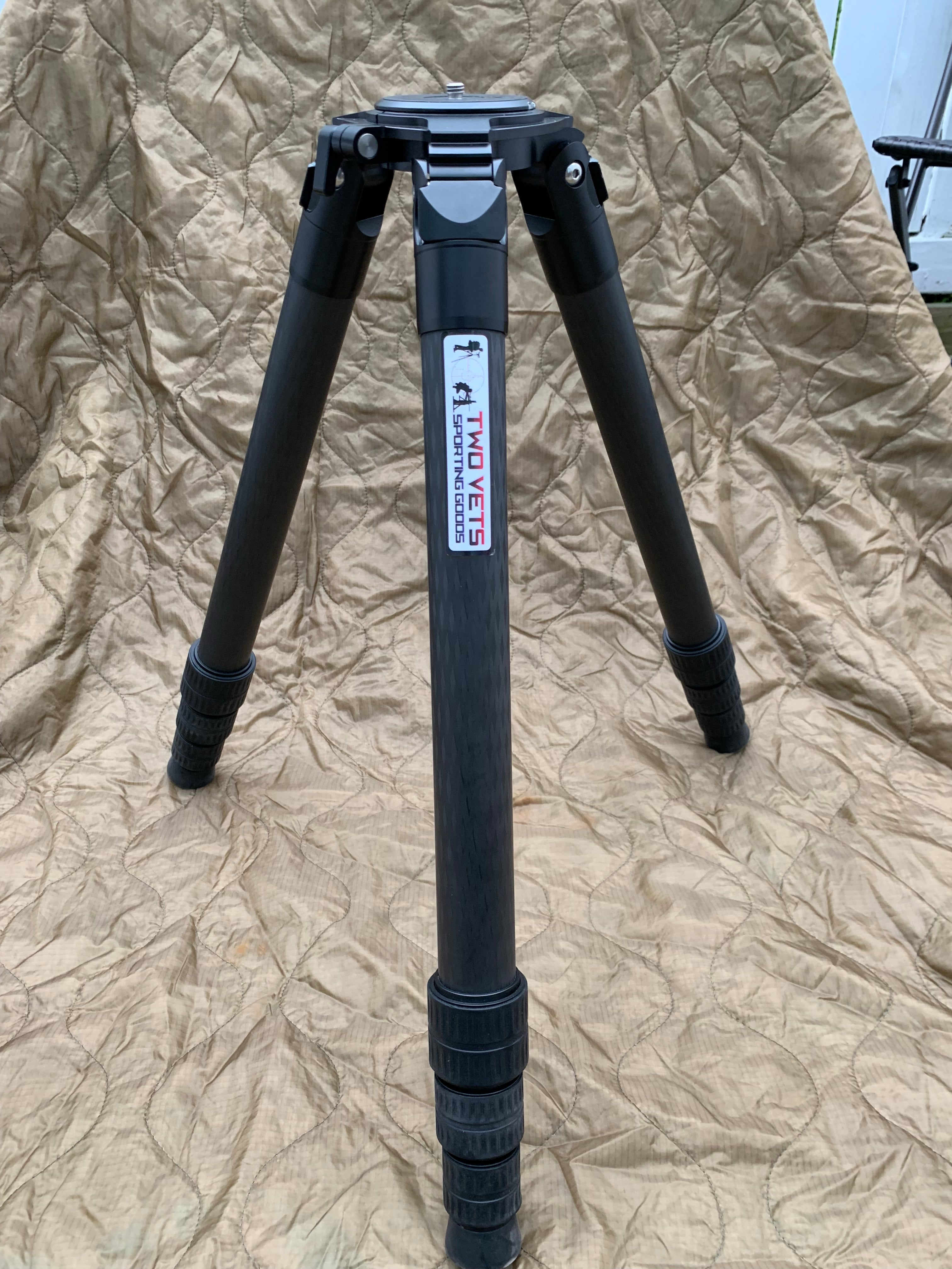 "The ""40 Mike Mike""  Tripod"