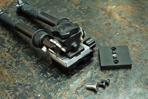 SAWTOOTH RIFLES BIPOD ADAPTER: ATLAS