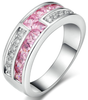 Image of **Free Shipping** <br>2017 Breast Cancer Awareness Month Ring