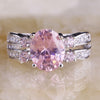 Image of **Free Shipping** <br>Pink Love Ring