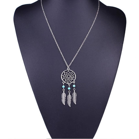 Retro Dream Catcher Jewellery