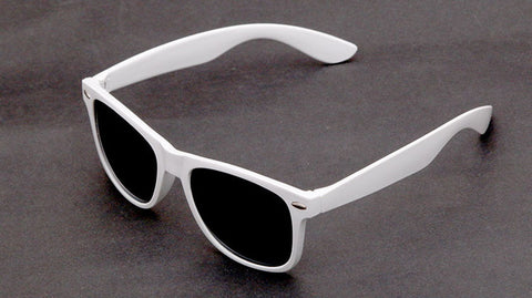 Retro Women Men Sunglasses