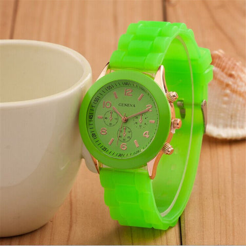 Women Dress Watch