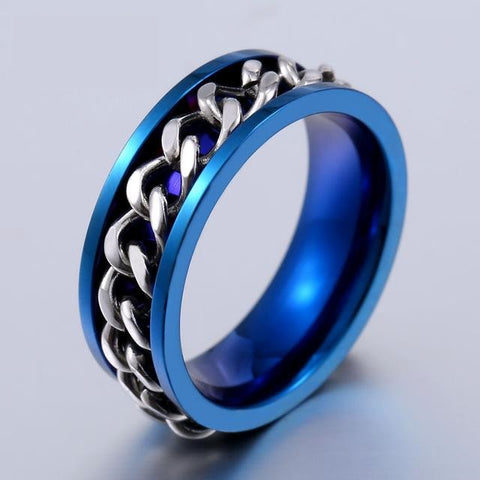 SpinChain Ring