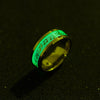 Image of The Magic Music Glow In The Dark Ring