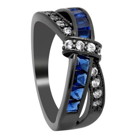 Diabetes Awareness Ring