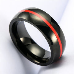 The First Responder Ring