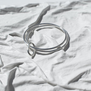 CLASSIC DOUBLE BANGLE SET