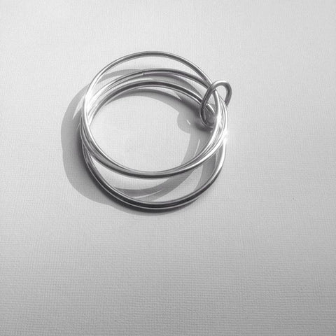 CLASSIC TRIPLE BANGLE SET