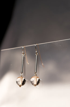NOUVEAU EARRINGS