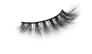 Be Mine Mink Lashes (3D)